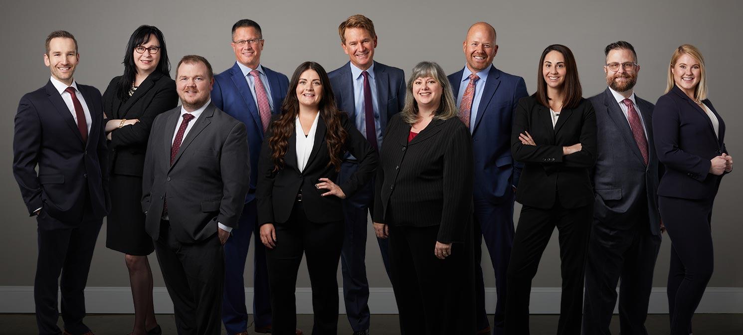 Oregon Criminal Defense Attorneys