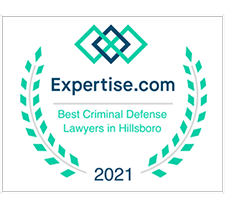 Expertise.com: Best Criminal Defense Lawyers in Hillsboro 2021